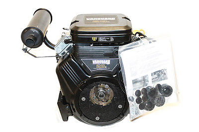 23hp Briggs Vanguard Engine Repower for Gravely with Onan, 386447-Gravely-4-R2