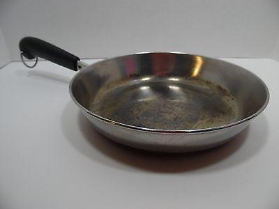 Revere Ware Skillet Fry Pan 9
