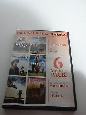 Original Family Classics, Vol. 1 (DVD, 2012, 2-Disc Set)