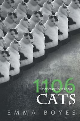 1106 Fascinating Facts about Cats