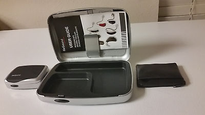 GN Resound Restore Double Case For GN Resound  Hearing Aid.