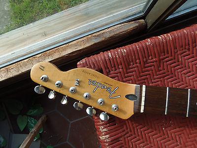 1998 Fender Nashville Tele Telecaster w/ tuners FREE SHIPPING*