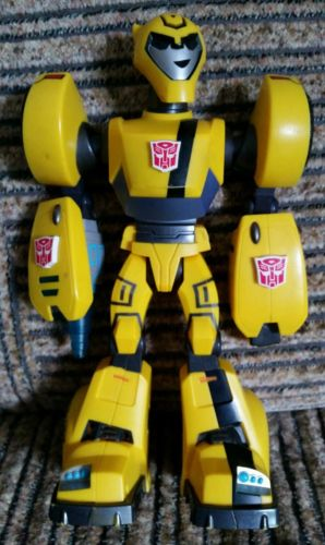 Transformers Talking Bumble Bee 2007