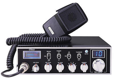 Galaxy DX 29 HP 10 Meter Radio