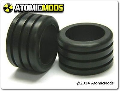 Atomic 30 Degree High Grip Tire for Wide Offset