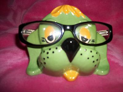 eye glasses holder decor