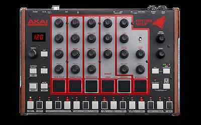 Akai Rhythm Wolf - Drum Machine