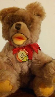 steiff cosy Orsi bear