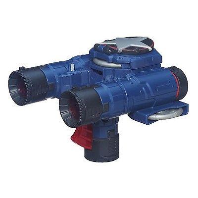 Marvel Captain America Super Soldier Recon Rangefinder Accessory. Brand New