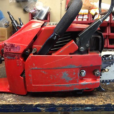 Shindaiwa 680/695 Chainsaw