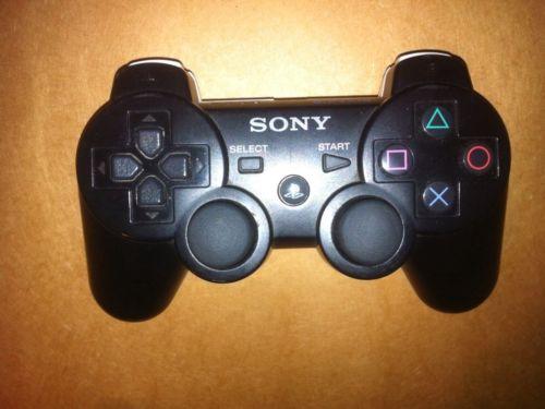 Custom PS3 Controller