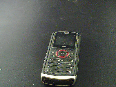 Motorola i335 Nextel/Boost Cell Phone Used
