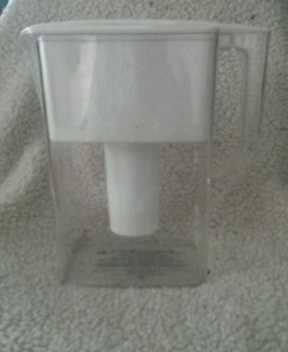 Brita water filtration pitcher