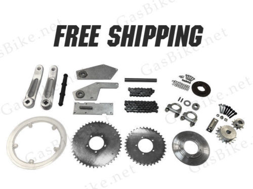 High Performance Shifter Kit for 60cc/80cc Gas Motorized Bicycle Engine