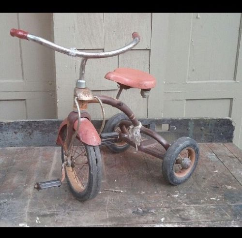 Vintage Murray Tricycle