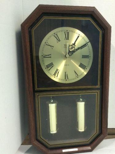 World Clock  Quartz Wall Clock.