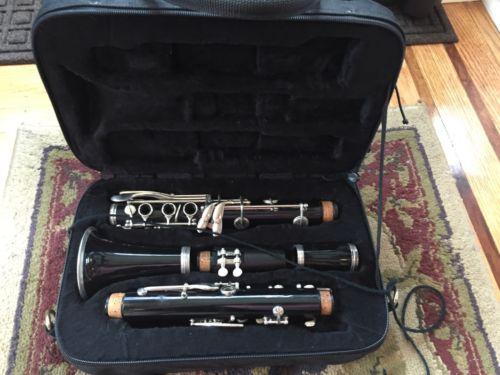 Used Clarinet