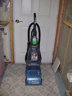 Hoover Steam Carpet Cleaner
