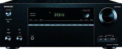 Onkyo TX-NR656 7.2 Channel 170 Watt Receiver