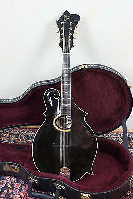 1908 Gibson F-2 3 point Mandolin