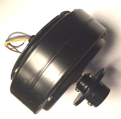 Hampton Bay Ceiling Fan Replacement Parts - Motor Housing Assembly