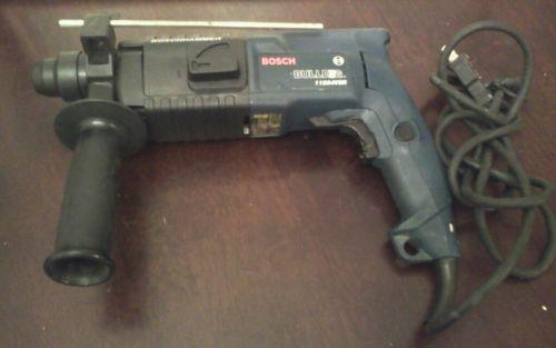 Bosch Bulldog 11234 VSR Corded Rotary Hammer Drill Double Insulated