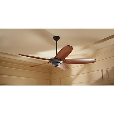 Altura 68 in. Oil Rubbed Bronze Ceiling Fan