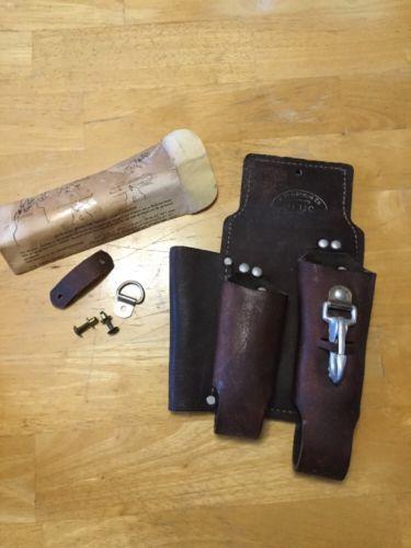 Bashlin Lineman Tool Holster