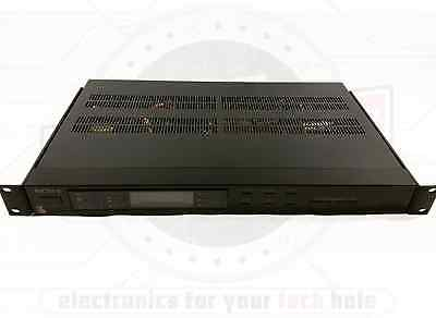 Sony ST-92TV TV/Cable Stereo Tuner 181 channel 2 RF antenna ins *FREE SHIPPING*