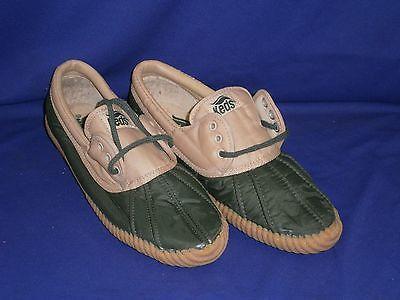 Vintage Keds Woman's Tennis Shoes Size 9 M New WK 2242M