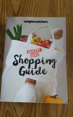 2016 GROCERY GURU Shopping Guide