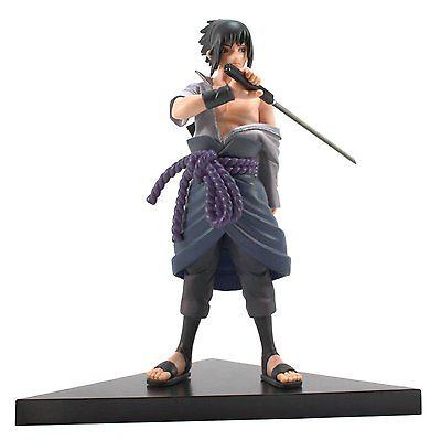 Naruto Shippuden Ultimate Ninja Storm 3 - Sasuke Figure