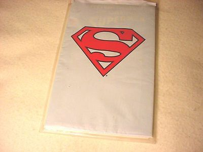 THE ADVENTURES OF SUPERMAN COMIC BOOKS BACK FROM THE DEAD COLLECTOR'S SET