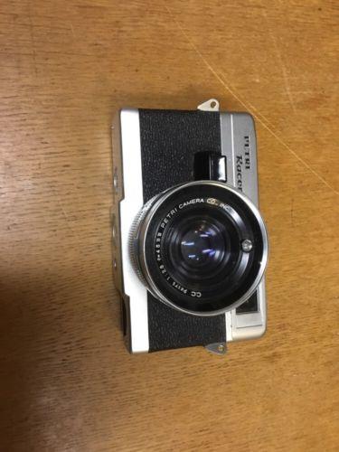 Petri Racer Camera