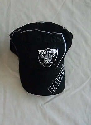 OAKLAND RAIDERS HAT