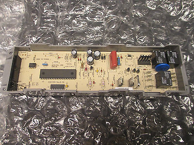 New Whirlpool Factory Certified Dishwasher Control Board Part Number 8530929