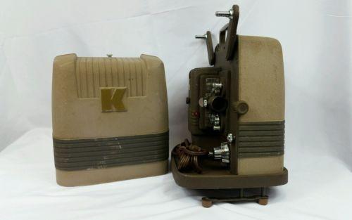 Keystone 8mm Projector K 100G