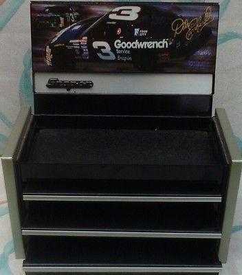 Snap-on Dale Earnhardt Sr. MINI Tool Box