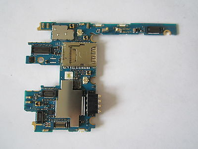 OEM Logic Mother Board Boost Mobile LS740 LG Volt CDMA Cell Phone * CLEAN ESN *
