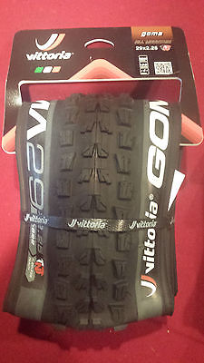Vittoria Goma Mountain Bike Tire 29 x2.25