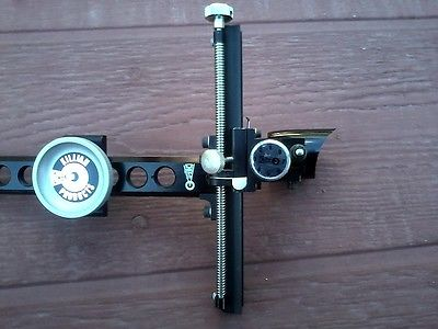 Killian Check It Adjustable Target Bow Sight