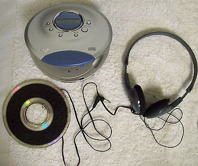 Durabrand CD-565 CD Player