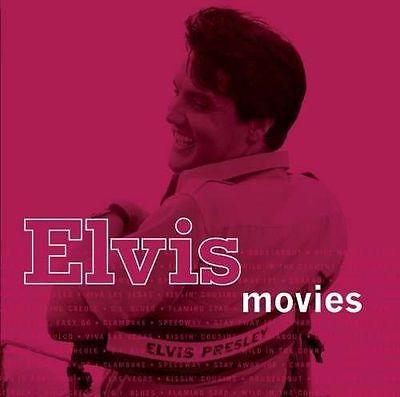 Elvis Movies NEW CD