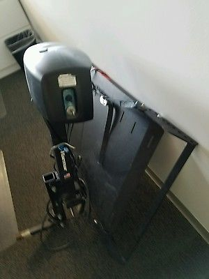Scooter wheel chair electric lift and class 1 hitch