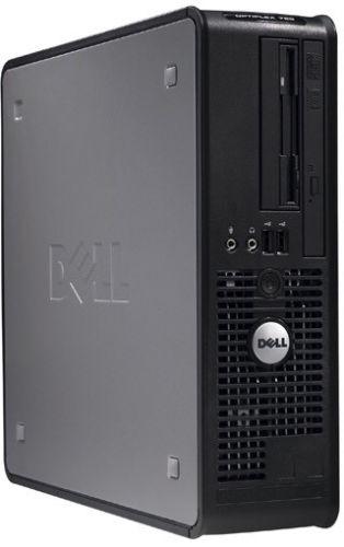 Dell Optiplex 755 Desktop Computer- UPGRADED