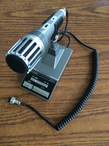 KENWOOD MC-60 DESK MIC FOR TS 2000 950 940 930 480 570 AND MORE