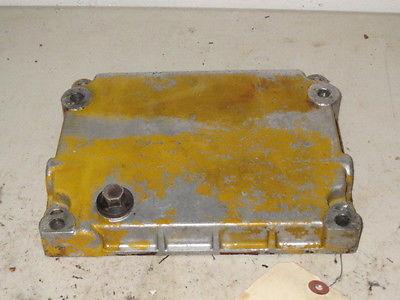 Cub Cadet 100 Narrow Frame Kohler K241 oil pan