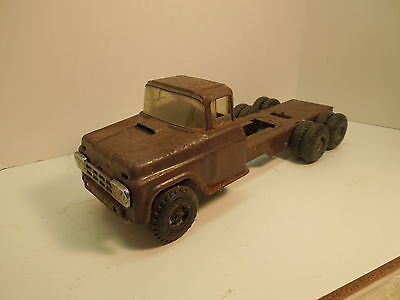 Buddy L Tandem Truck