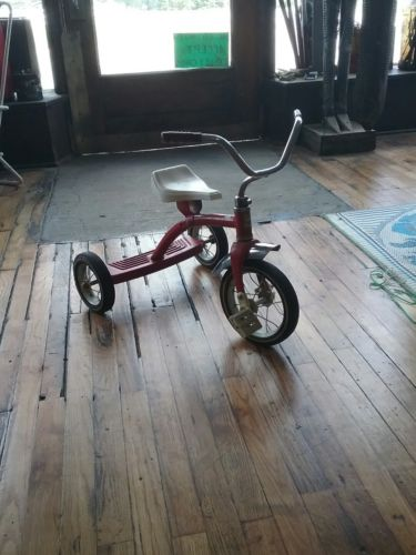 Vintage Western Flyer Tricycle