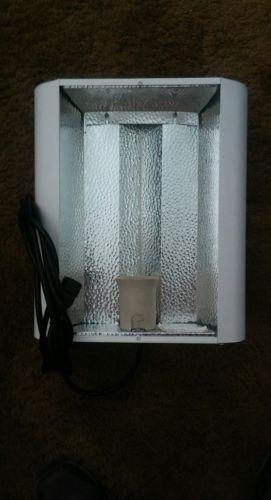 600 watt grow light system